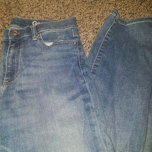 Gap 1969 slim straight size 29